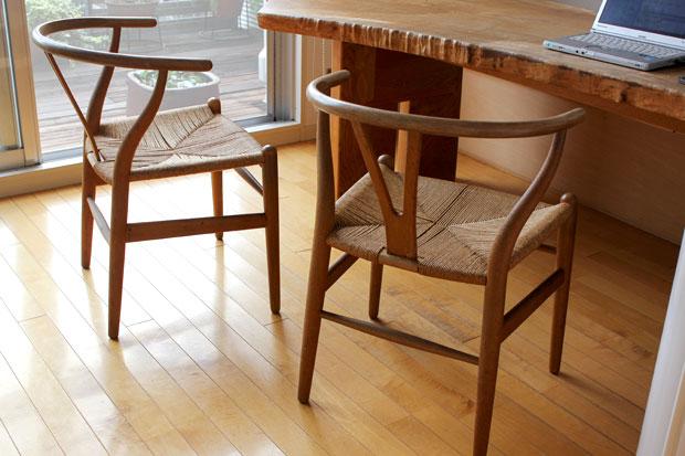 よくぶつかる家具1