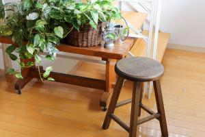 よくぶつかる家具2